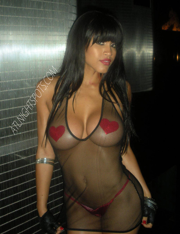 Rosa Acosta Behind the scenes Blackmen Magazine Shoot ...