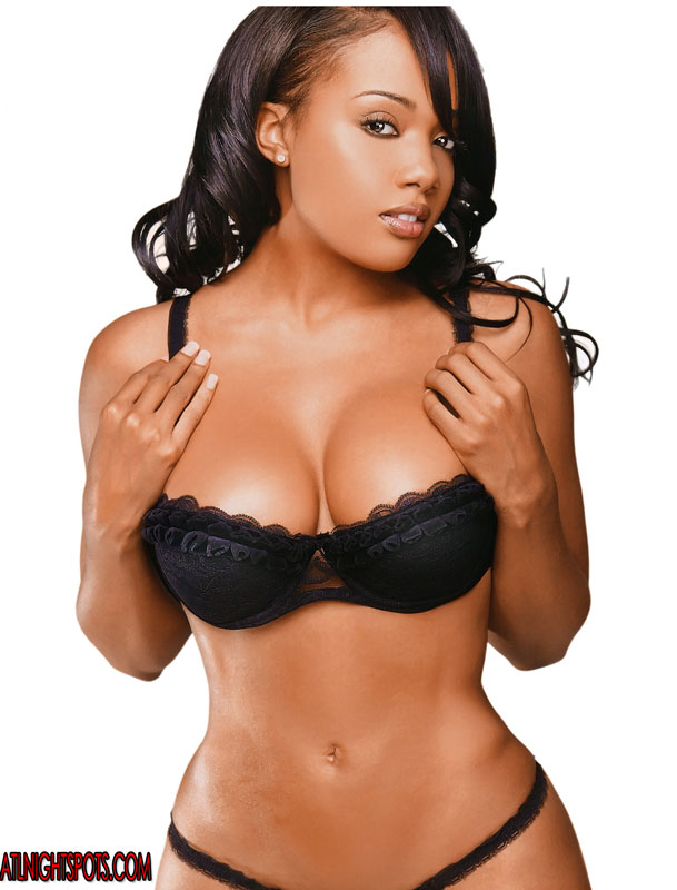 vanessa veasley is a good look atlnightspots