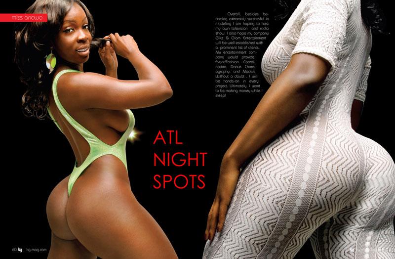 Atlanta club erotic