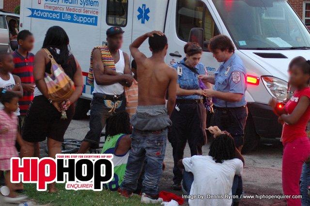 Violence Erupts at Gucci Mane Video Shoot – Atlnightspots