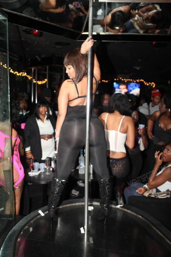 night club sex video