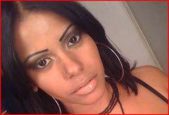 Ayisha Diaz, Dretta Star, Brazilian Arab, Thesixfootah