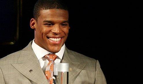 Cam-Newton-Wins-Heisman-Trophy