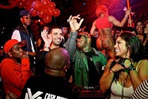 """Blac Chyna Set To Star in """"Queen of Strip"""" Reality VH1 ... King Of Diamonds Dancers"""