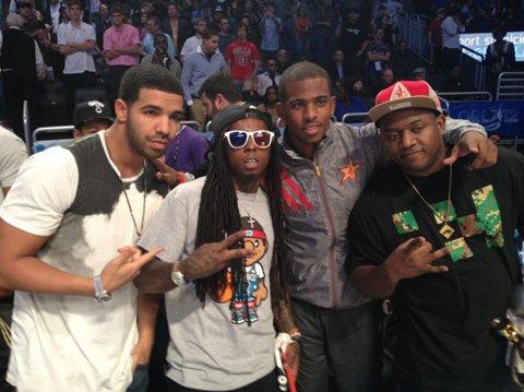 Drake-x-Lil-Wayne-x-CP3