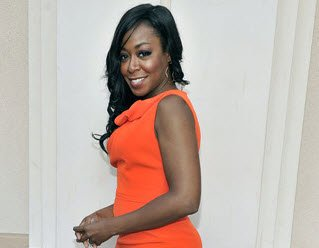 Having naked Tichina sex arnold