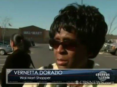 Video Traumatized Black Man Sues Walmart For 1 Million