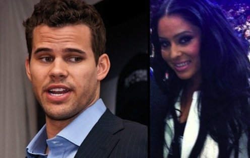 Kris Humphries' new girlfriend Myla Sinanaj