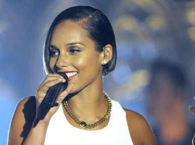 Alicia Keys - in concert at Manchester Cathedral 9:24:2012 2012-09-25 18-00-57