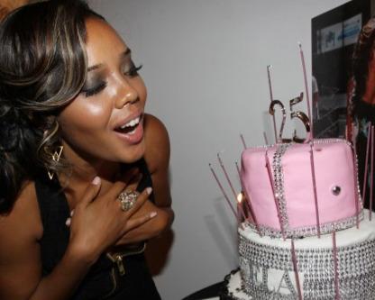 Angela Simmons' 25th Birthday Celebration - NYC 9:14 2012-09-15 14-14-30