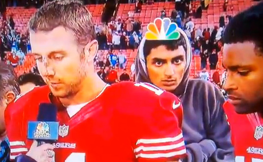Awkward guy gets on tv after 49ers vs lions game. - YouTube 2012-09-17 17-45-19