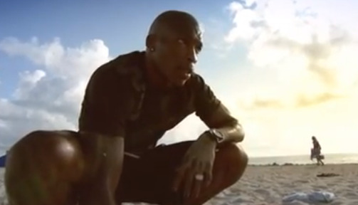 Chad Johnson Knows He '[Screwed] Up,' Shows Off Tattoo of Evelyn Lozada in 'Hard Knocks' Interview (Video) - Daily Blend - NESN.com 2012-09-05 11-30-50
