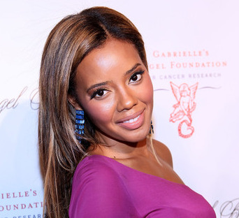 Angela Simmons at 2012 Angel Ball - NYC 10:22 2012-10-23 14-11-12