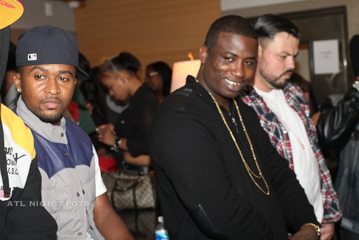 "Gucci Mane ""Trap God"" Mixtape Listening Party  (43 of 67)"