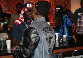 "Gucci Mane ""Trap God"" Mixtape Listening Party  (54 of 67)"