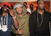 "Gucci Mane ""Trap God"" Mixtape Listening Party  (56 of 67)"