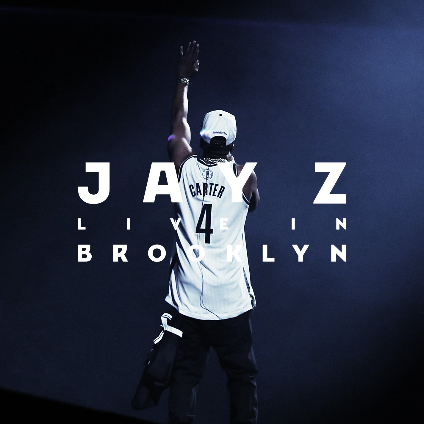 Jay-Z 'Live In Brooklyn' Coming October 9th