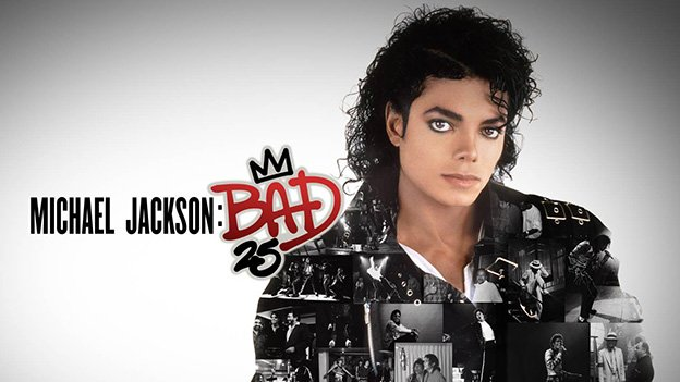"""Last night, ABC celebrated the 25th anniversary of Michael Jackson's classic """"Bad"""" album and tour by airing a special docu*entary. """"Bad 25″ is directed by ..."""