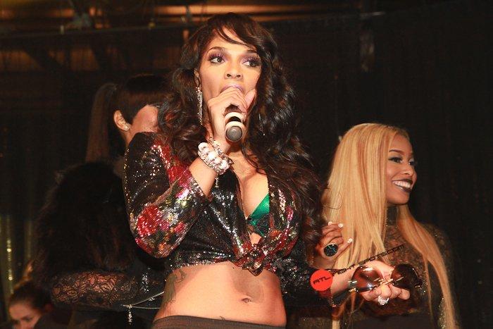 Behind The Scenes Love & Hip Hop Atlanta Season 2 (23 of 52)