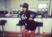 Khrysti-Hill-female-sneaker-head-instagram-pics