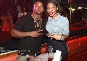 Lil Scrappy Making It Rain In Onyx Friday Night Sunday (12 of 12)
