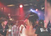 Lil Scrappy Making It Rain In Onyx Friday Night Sunday (7 of 12)