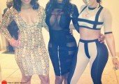 Maliah,Brook Bailey, Keyshia Kior