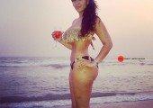Emily Jimenez-bikini