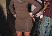 Harlem Nights Saturday Night