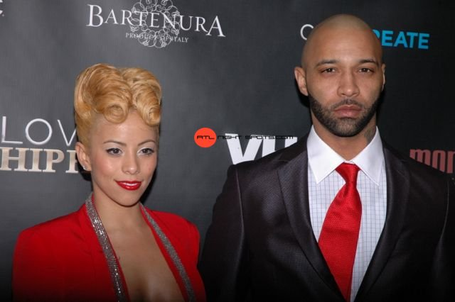 Kaylin Garcia Joe Budden LOVE HIP HOP SEASON 3