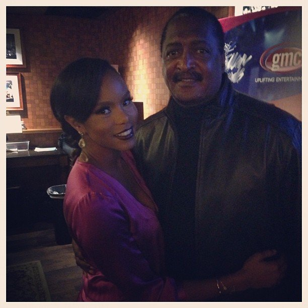 Letoya_Luckett_matthew_knowles_stella_awards