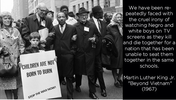Martin Luther King Jr. Quotes You Never Hear-12