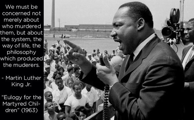 Martin Luther King Jr. Quotes You Never Hear-6