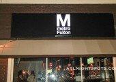 Metro Fuxon Saturday Pictures (1-14)