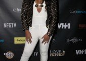 Yandy Smith LOVE HIP HOP SEASON 3 NY