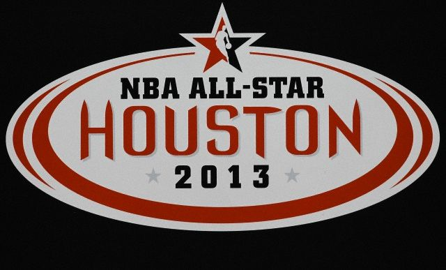 2013 NBA All-Star Game to be held in Houston, Texas