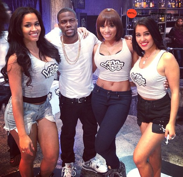 rosa-acosta-kevin-hart-sheneka-adams-sasha-wildn-out-mtv2