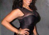 Kimberly Kaine