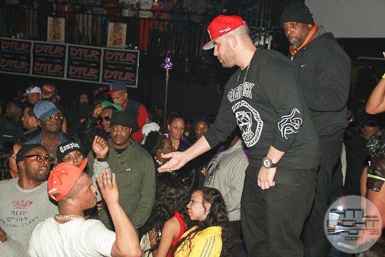 T.I. & DJ Drama