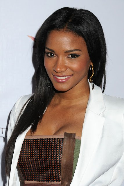 Miss Universe - Leila Lopes