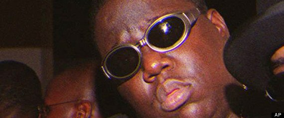 NOTORIOUS B.I.G. COMBS