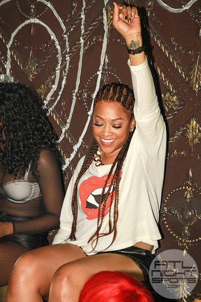 Trina at Aurum Lounge (15 of 17)