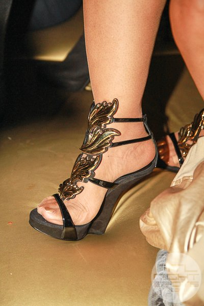 Trina at Aurum Lounge Shoes (1 of 1)