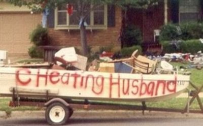cheating-husband-yard-sale