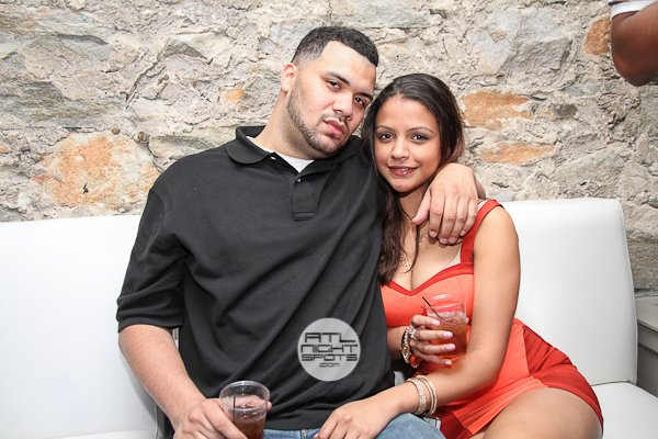 Kouture Lounge Saturday (5-25) Pictures
