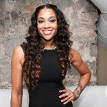 Love & Hip Hop Atlanta Mimi Faust attends Kouture Grand Opening
