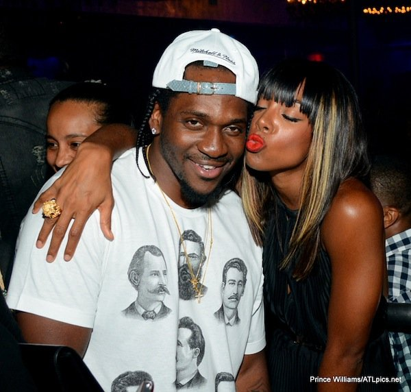 pusha t dating kelly rowland Hedensted