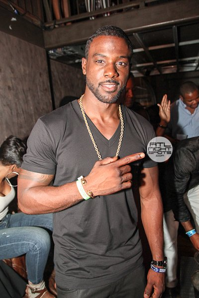 Lance Gross and Laz Alonso Hosting Welcome To New Orleans
