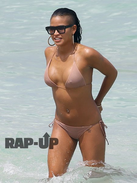 Kerry washington bathing suit pics the
