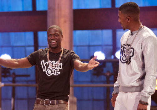 Video Kevin Hart Guest Stars On Wild N Out Season 5